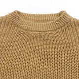 Cafecito Sweater