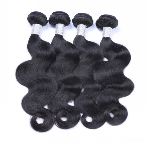 Brazilian Body Wave Bundles