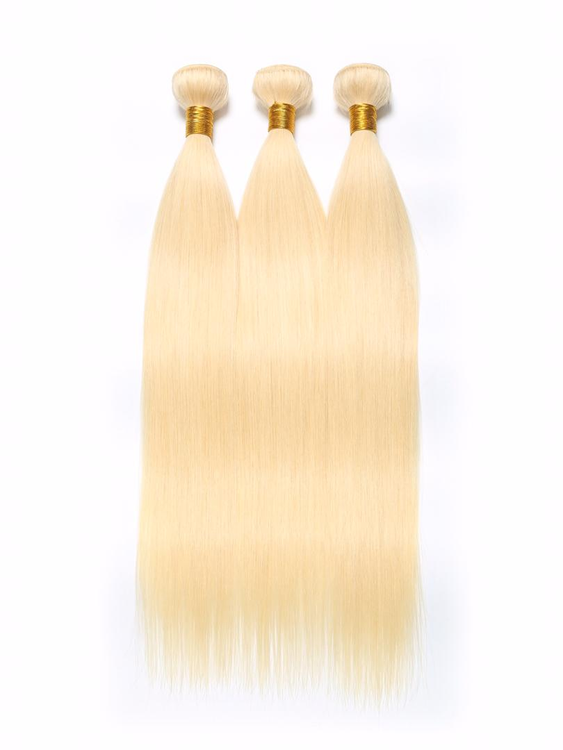 3 Blonde Bundles