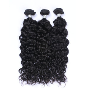 Brazilian Water Wave Bundles