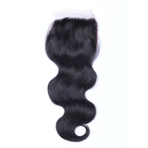 4x4 Body Wave HD Closure