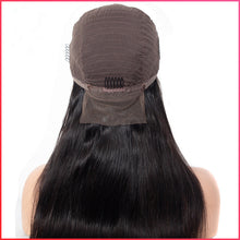 Load image into Gallery viewer, Full Lace Straight Hair Wig