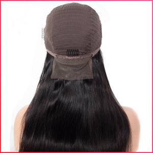 Full Lace Straight Hair Wig