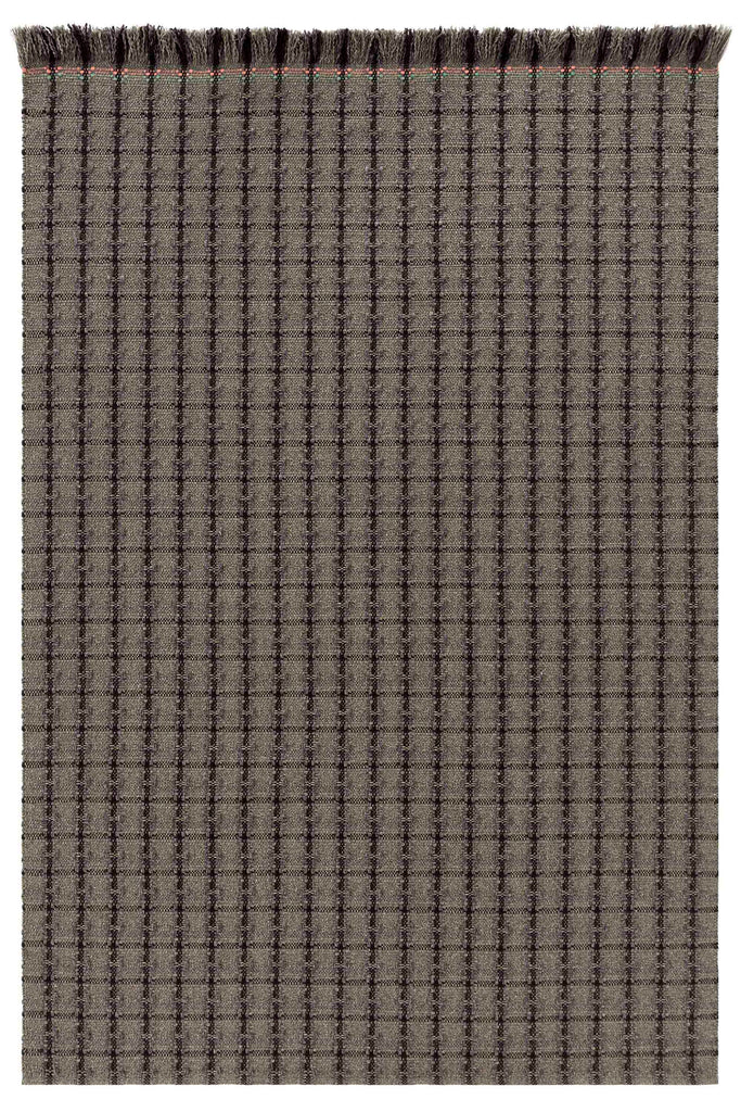 Alfombra Checks 200x300 Indoor/Outdoor