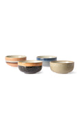 Taza 70 Tapas Bowl set 4 multicolor