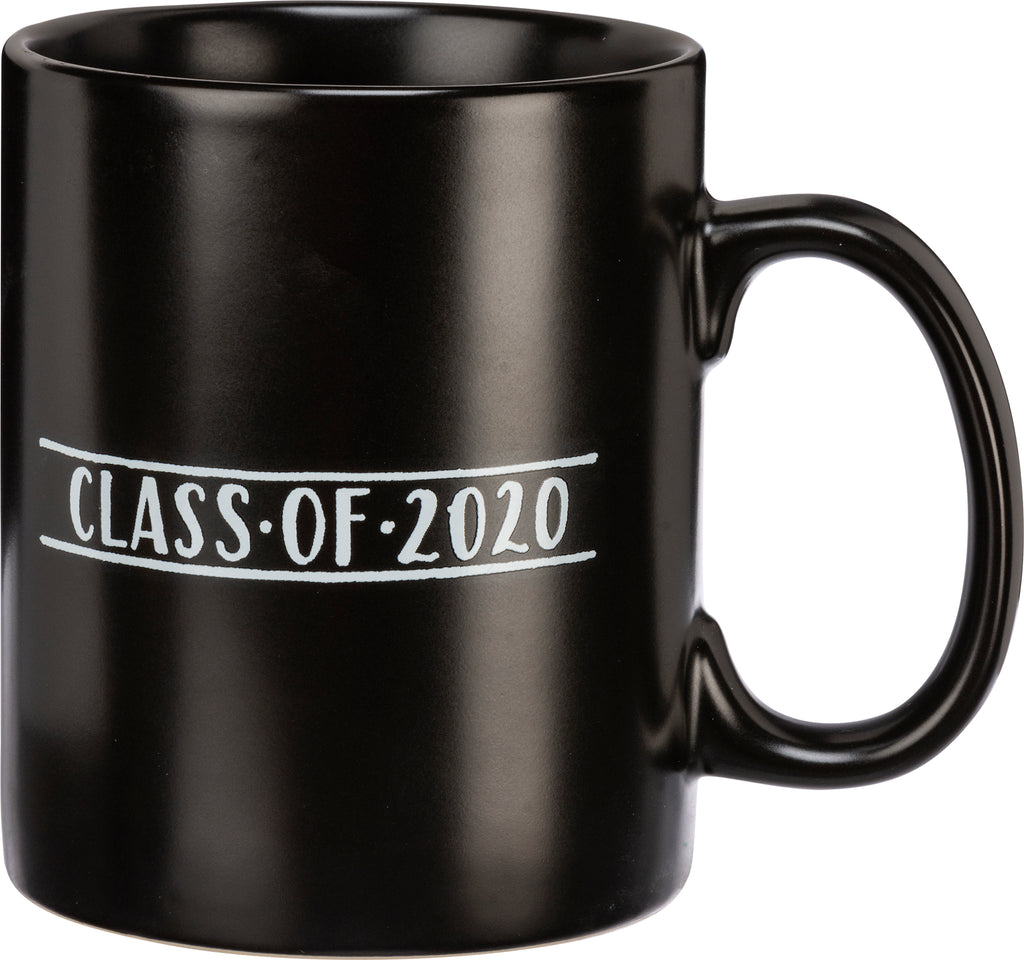 Mug - Tomorrow Is Full Of Possibilities Class 2020