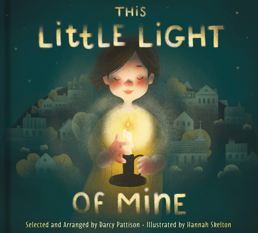 Darcy Pattison - This Little Light of Mine - Lift the Flap Book