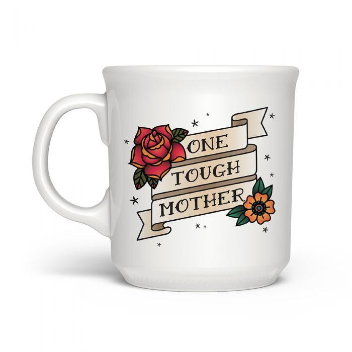 One Tough Mother Mug