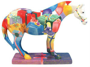 Gift Horse Painted Pony 12225