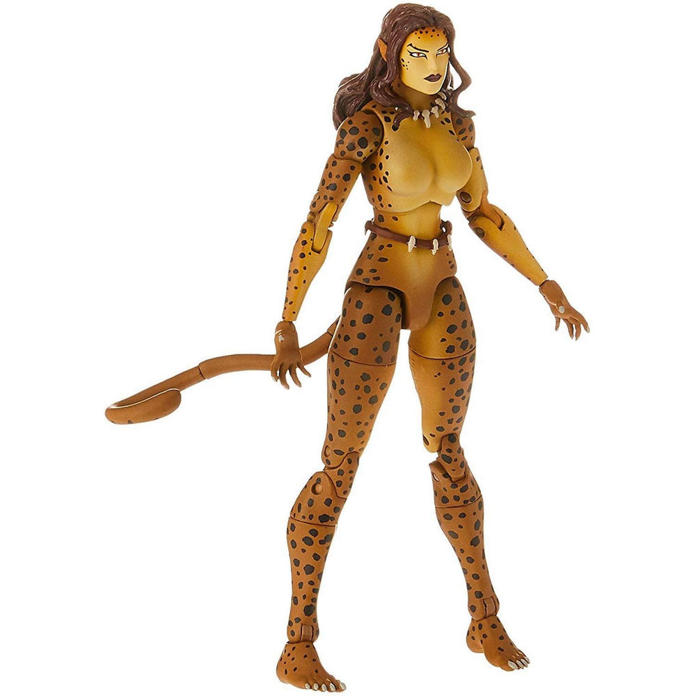 DC Essentials The Cheetah Action Figure
