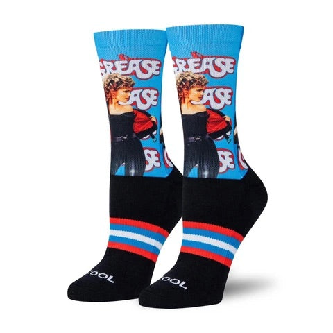 Grease Socks