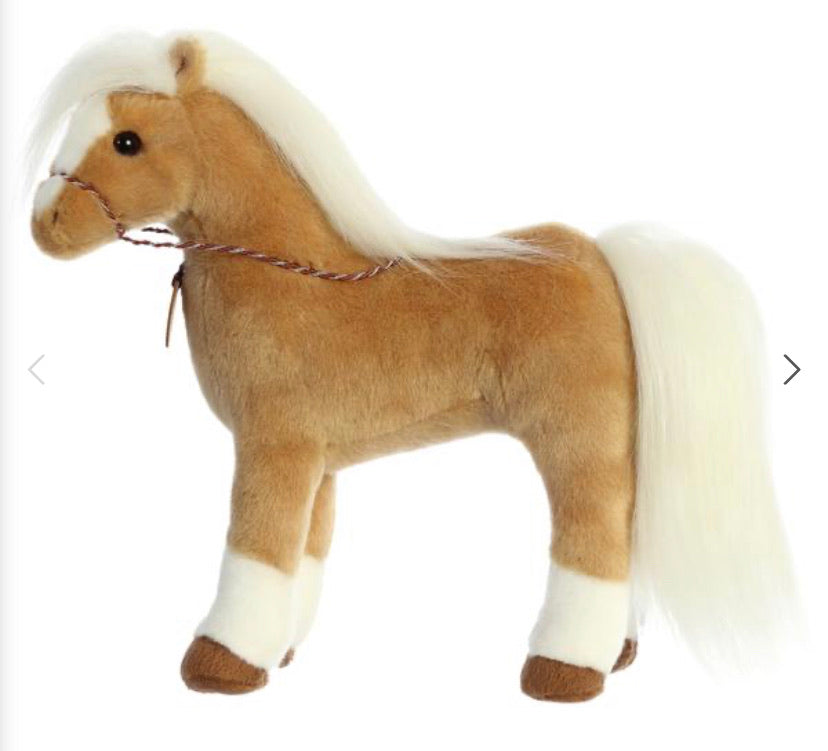 "Aurora Breyer Showstoppers - 13"" Morgan"