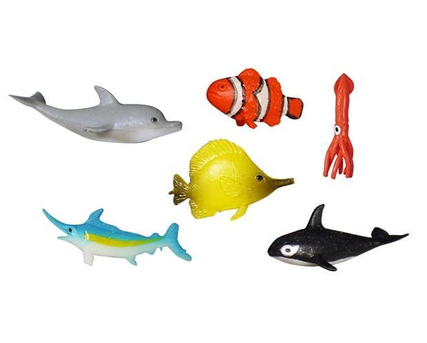 Breyer Pocket Box Aquarium