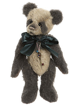 Curio Isabelle Collectable Teddy Bear