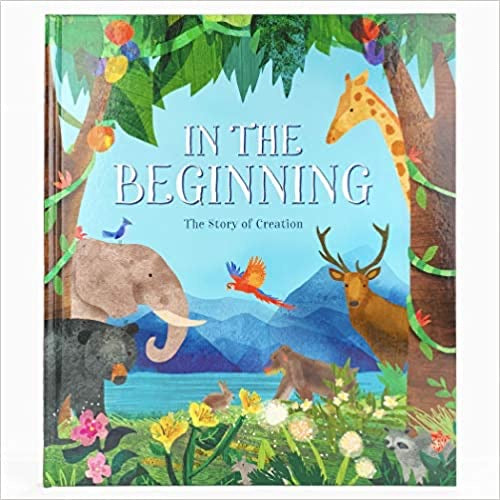 In the Beginning - The Story of Creation