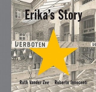 Erika's Story by Ruth Vander Lee