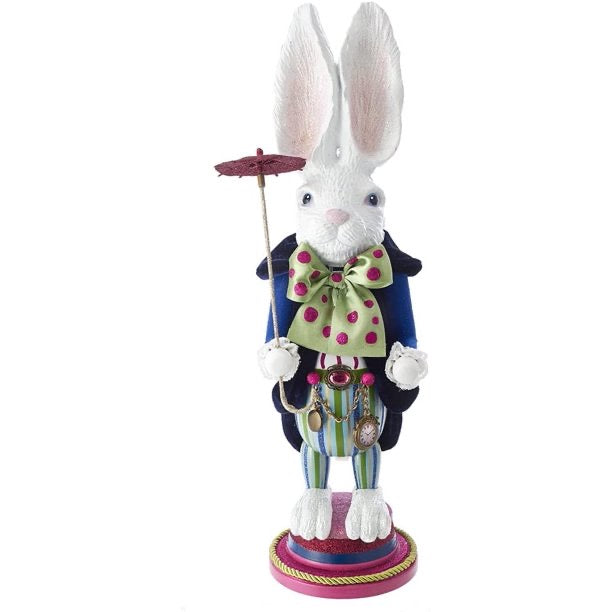 White Rabbit Hollywood Nutcracker