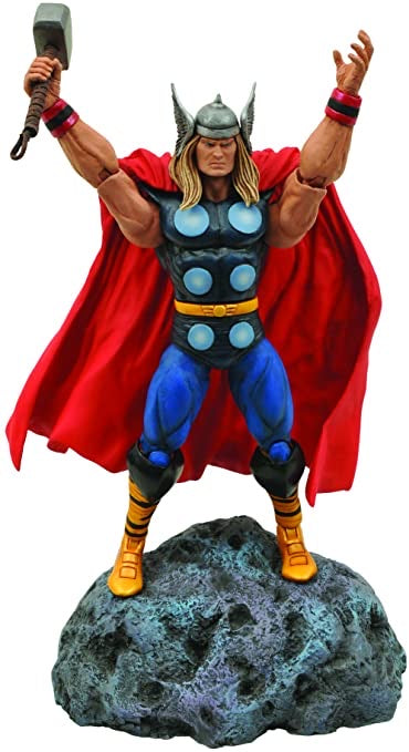 Marvel Thor Select Action Figure