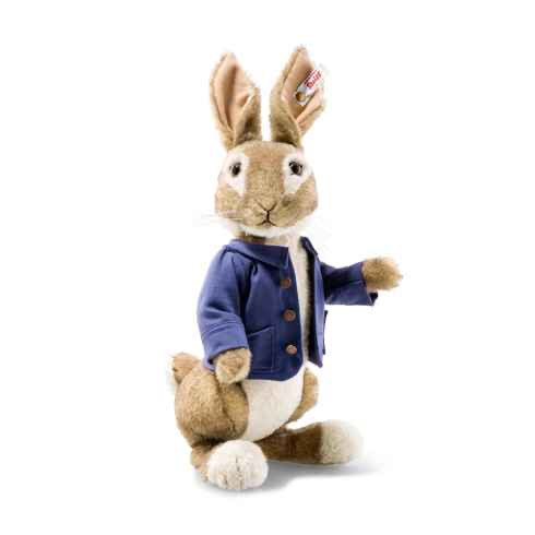 Steiff Limited Edition Peter Rabbit EAN 355189
