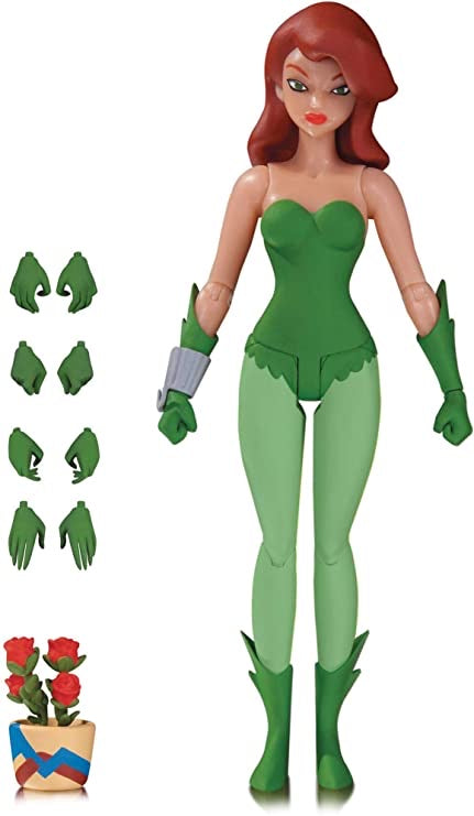 BATMAN The Animated Series: Poison Ivy Action Figure