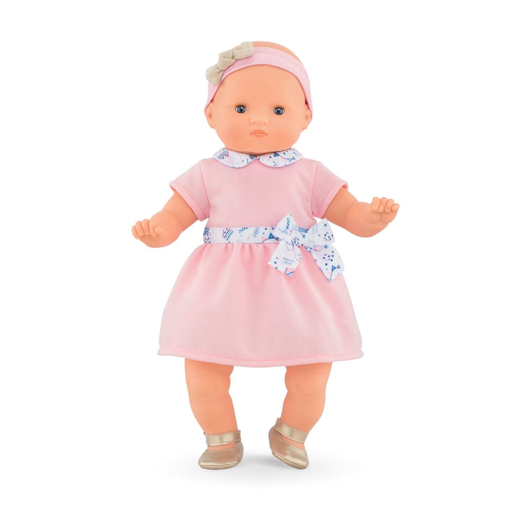 Leonie 40 Years Corolle Doll
