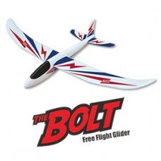 The Bolt 4 Foot Glider
