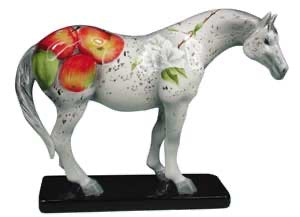Apple-Ossa Painted Pony 1596