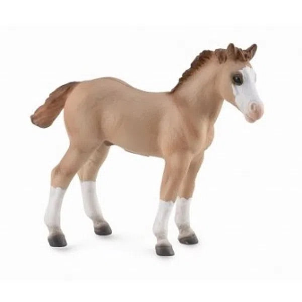 CollectA Red Dun Foal