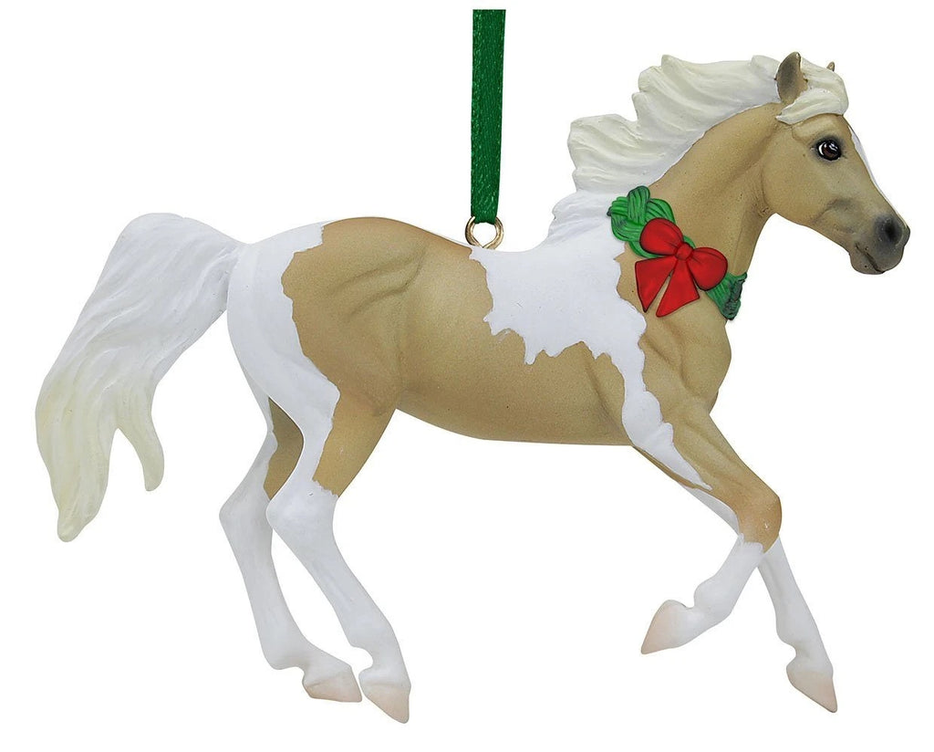Breyer Chincoteague Pony Beautiful Breeds Ornament
