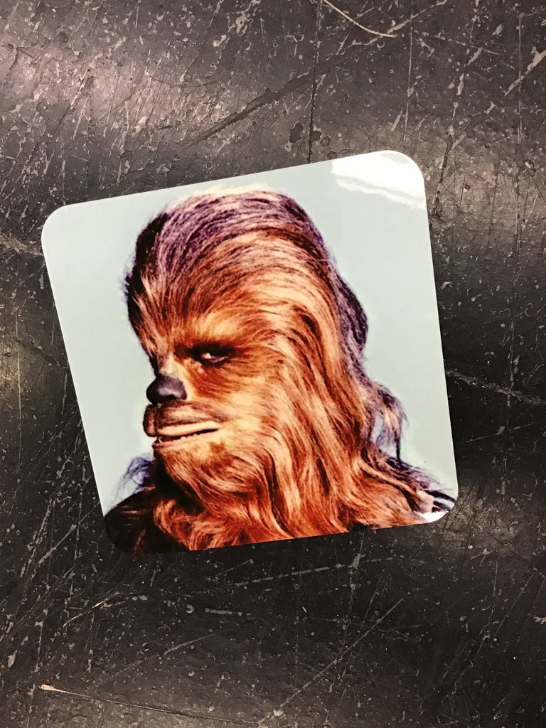 Jim Spinx SW Chewy Coaster