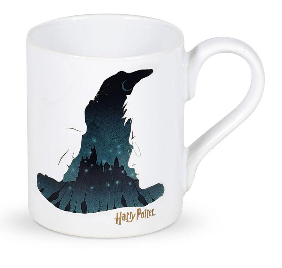 Harry Potter Sorting Hat Mug