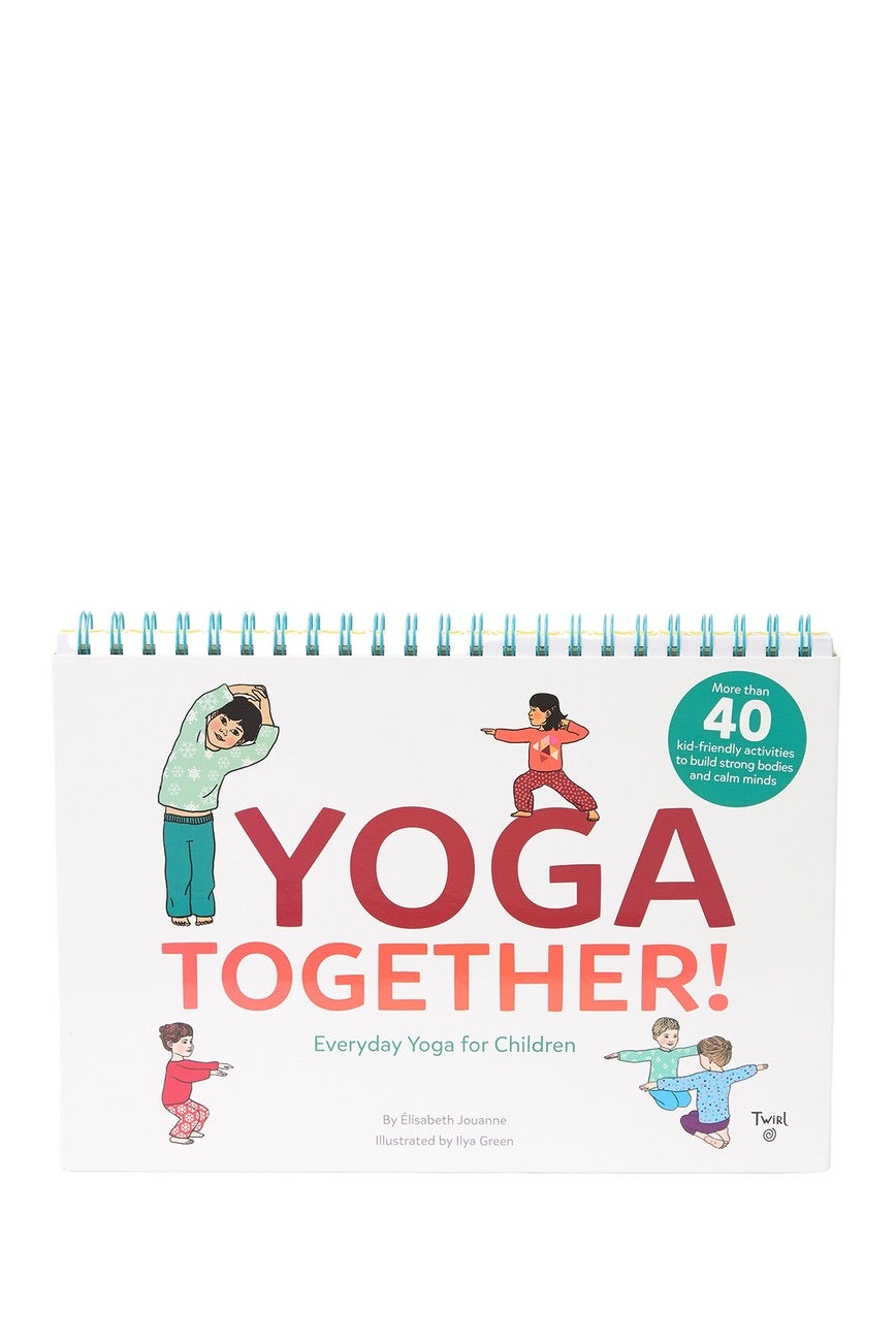 Yoga Together Book