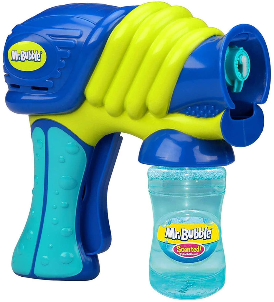 Mr. Bubble Bubble Blaster