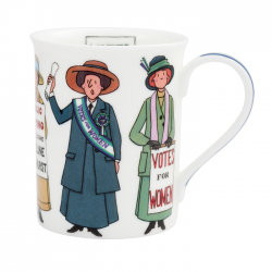 Alison Gardiner Votes for Women Mug
