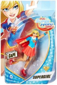 Supergirl DC Super Hero Girls