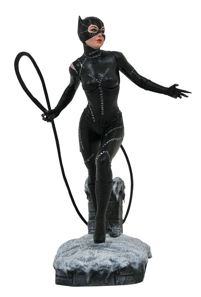 Batman Returns: Catwoman Figurine