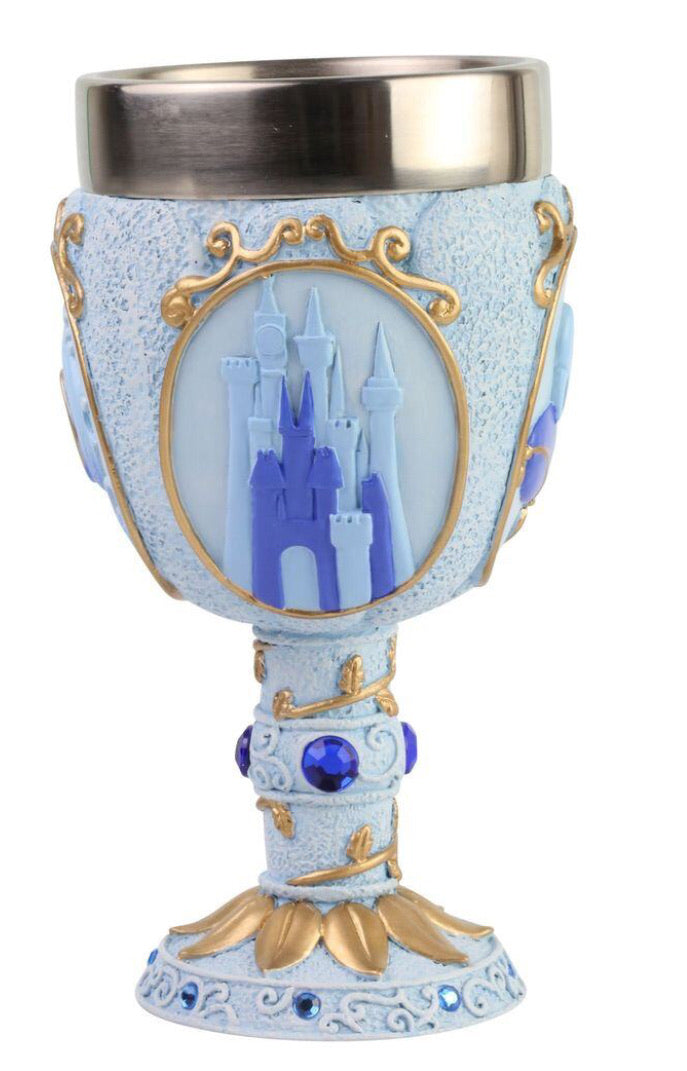 Decorative Disney Cinderella Chalice