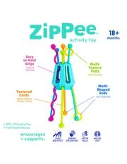 Zippee Multi-Dimensional Toy