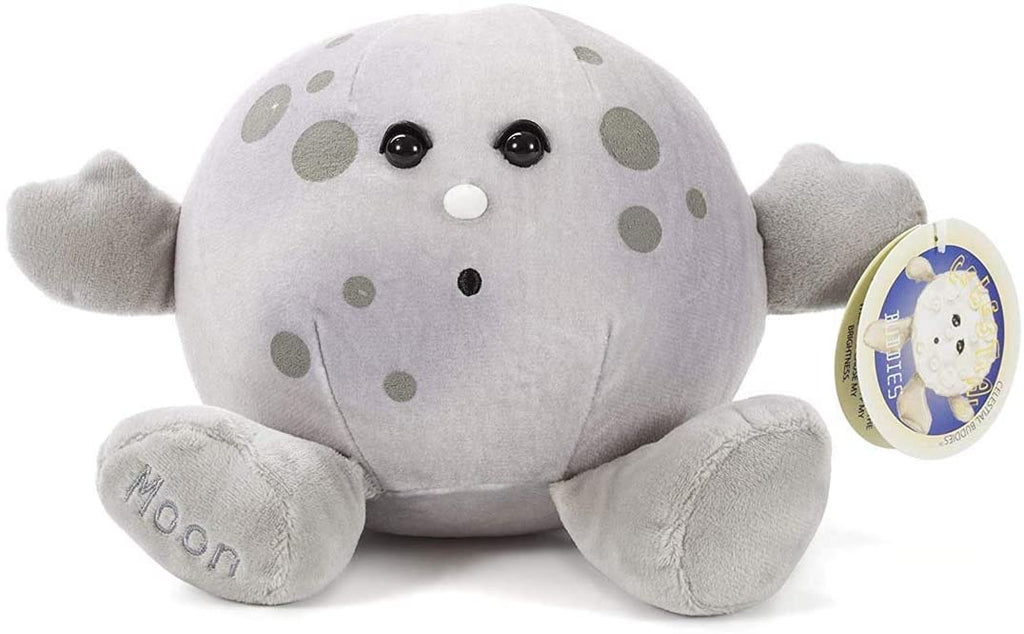 Celestial Buddies Moon Plush