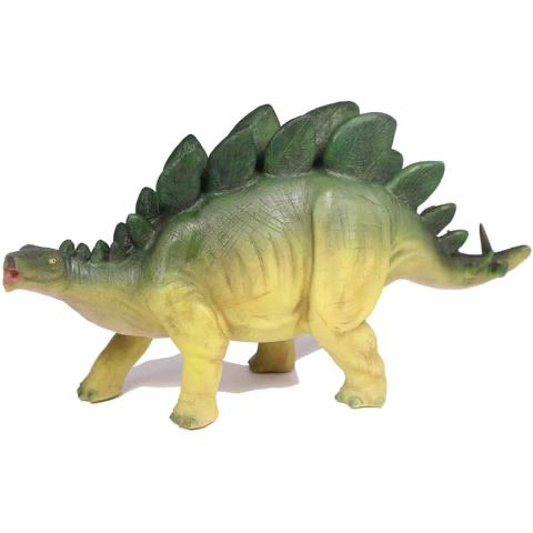 Stegosaurus Dinosaur Table Lamp