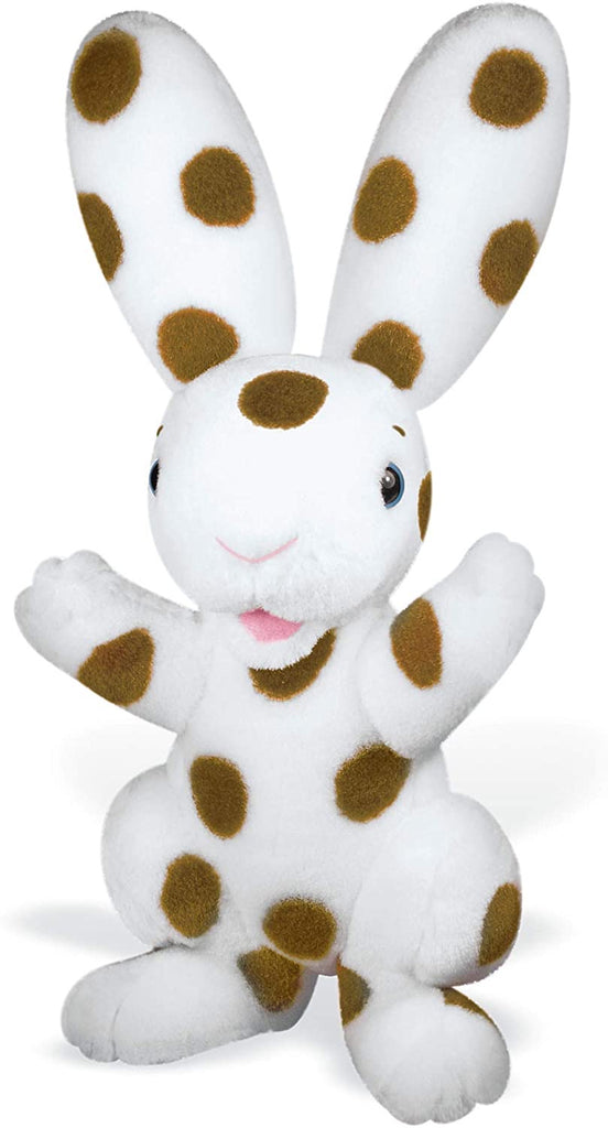 Spotty Plush Toy