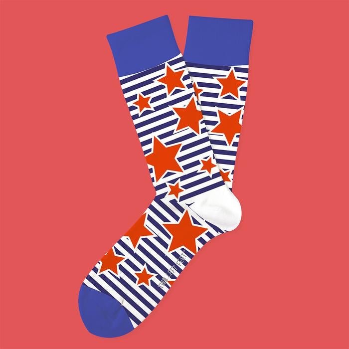 Politically Incorrect USA Socks