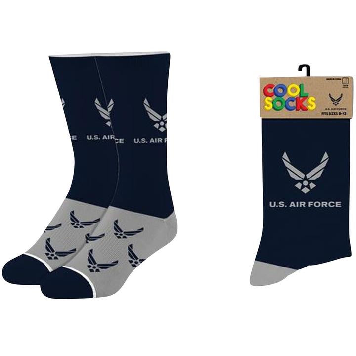 U.S. Air Force Socks