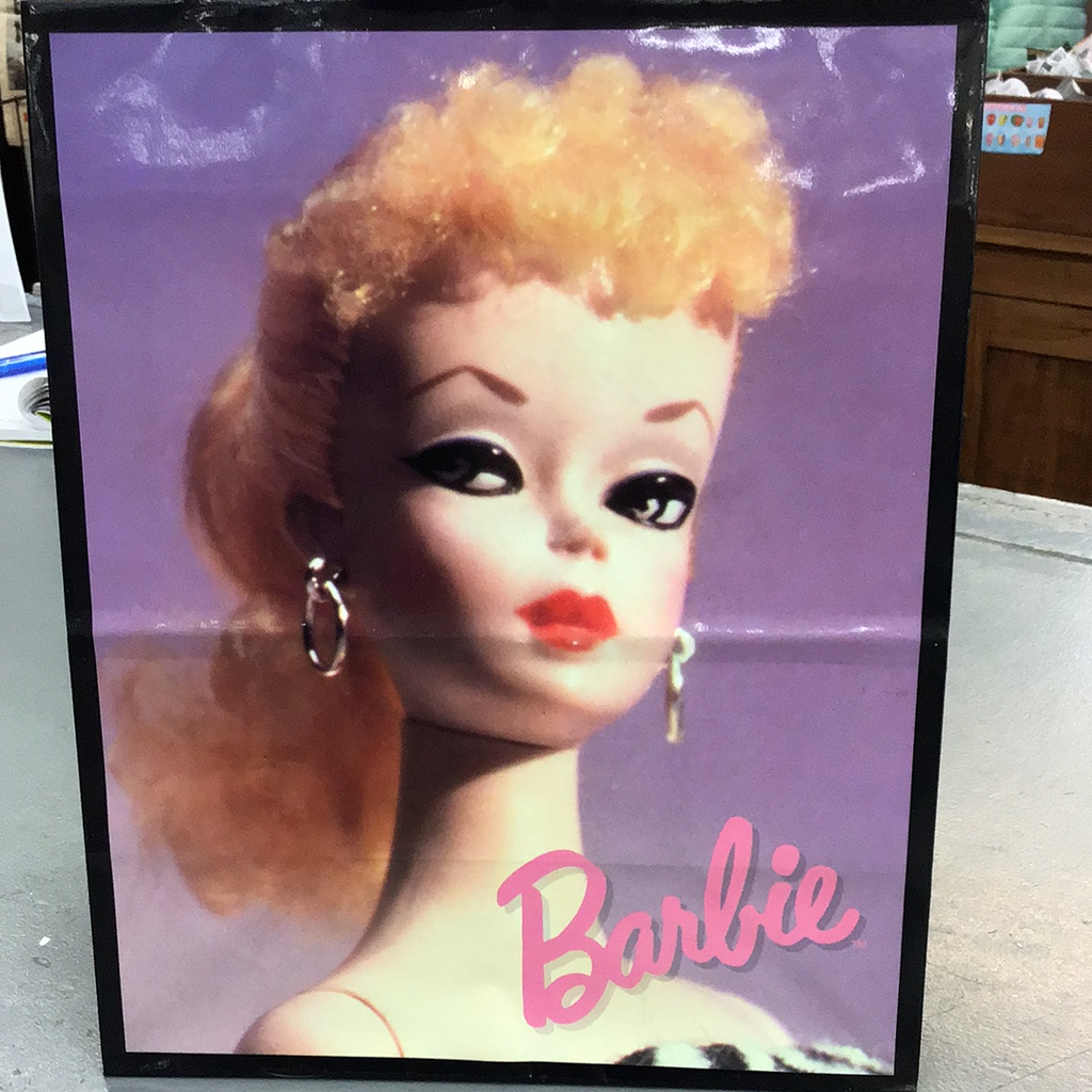 1996 Hallmark Barbie Gift Bag