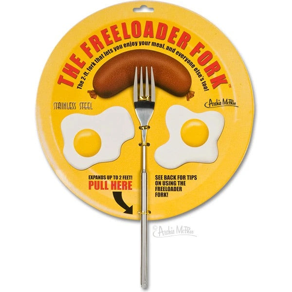 The Free Loader Fork
