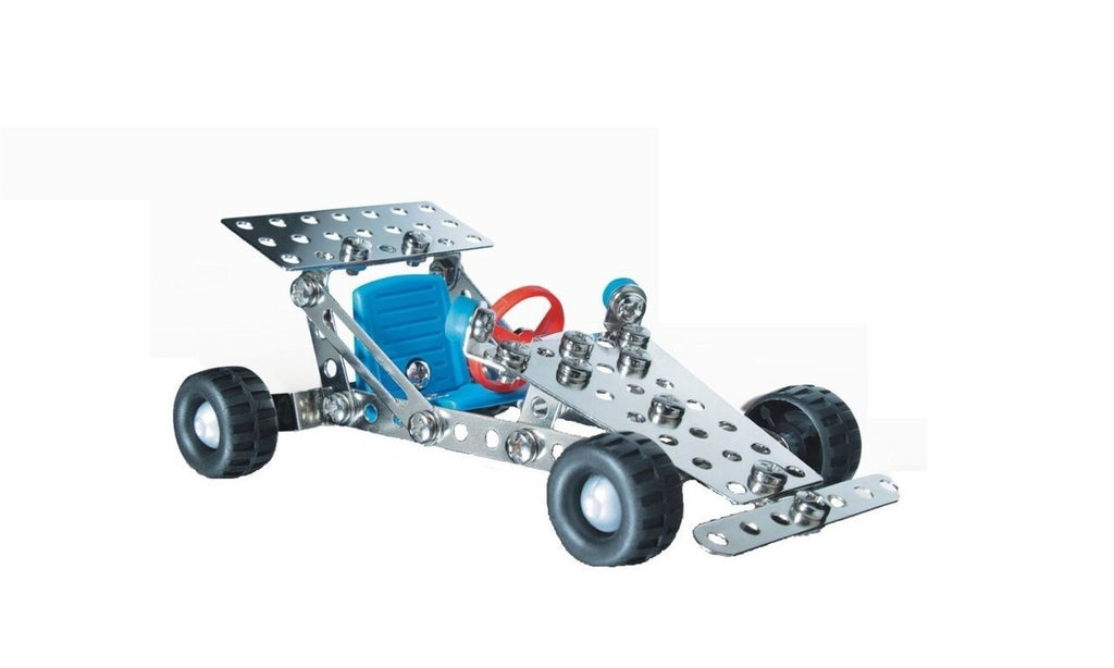 eitech Race Car Construction Set