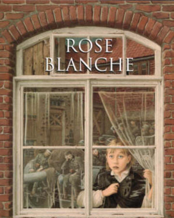 Rose Blanche Book