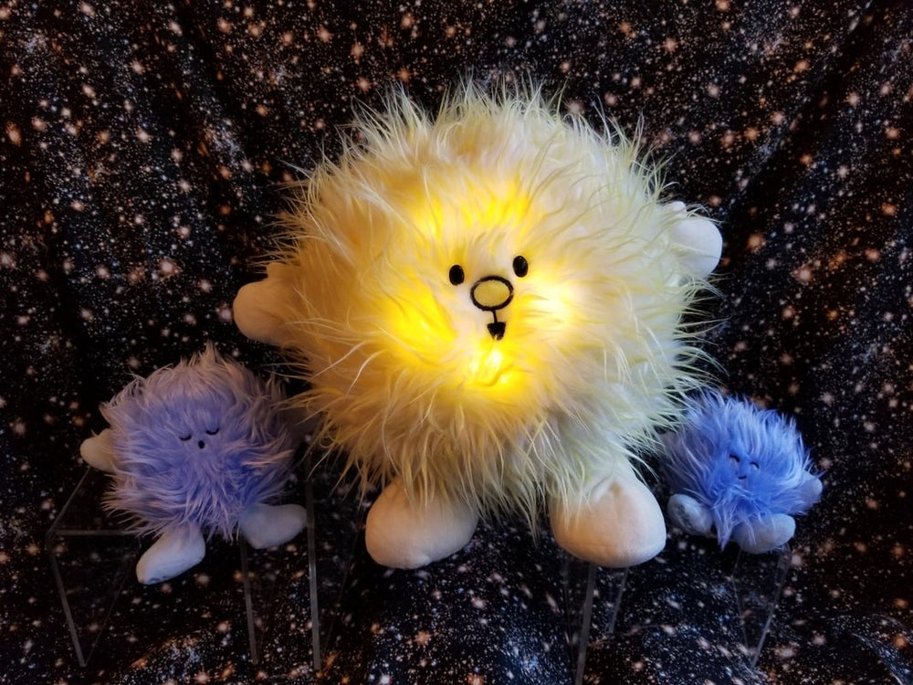 Celestial Buddies Polaris