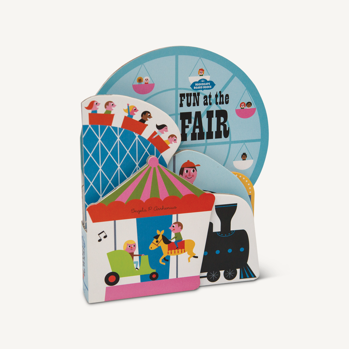 Bookscape Board Books: Fun at the Fair