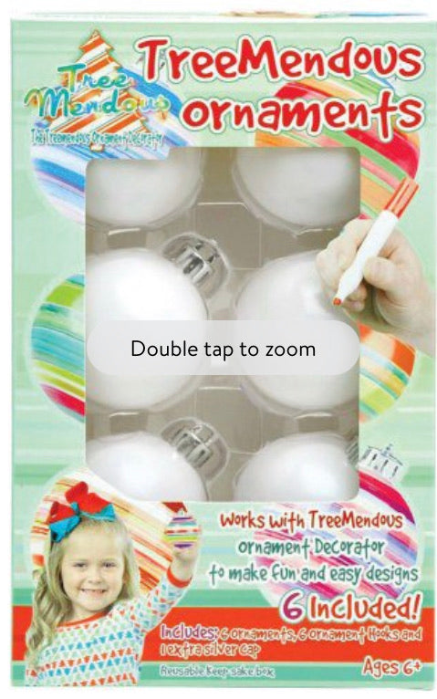 TreeMendous Ornament Refill Pack